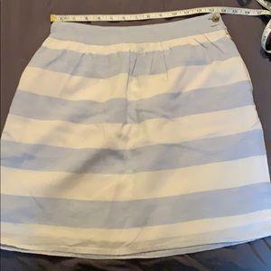 Vineyard Vines Linen Skirt